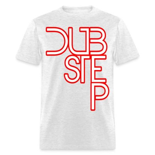 Famfrit Dubstep #2 Shirt - Men's T-Shirt