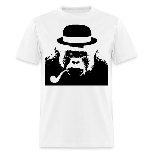 Like a sir - Men's T-Shirt