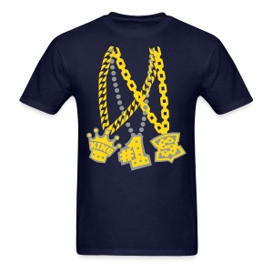 REAL CHAINS - Men's T-Shirt