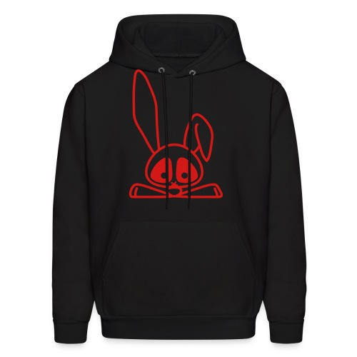 Lil Bunny - Men's Hoodie