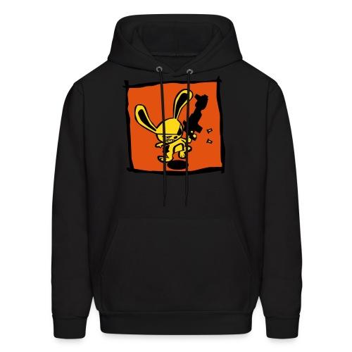 Bad bad bunny - Men's Hoodie