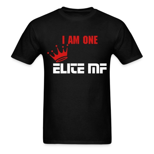 EliteMF Crown - Men's T-Shirt