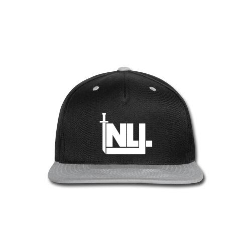 NLJ SnapBack - Snap-back Baseball Cap