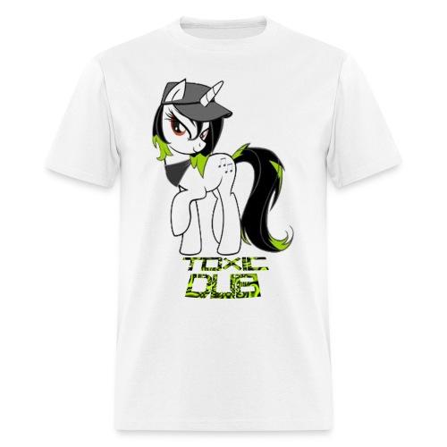 Toxic Dub - Men's T-Shirt