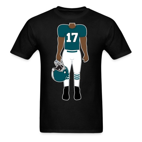 17 Philly - Men's T-Shirt