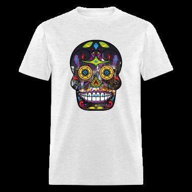 Sugar Skull T-Shirts