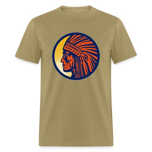Indian - Men's T-Shirt