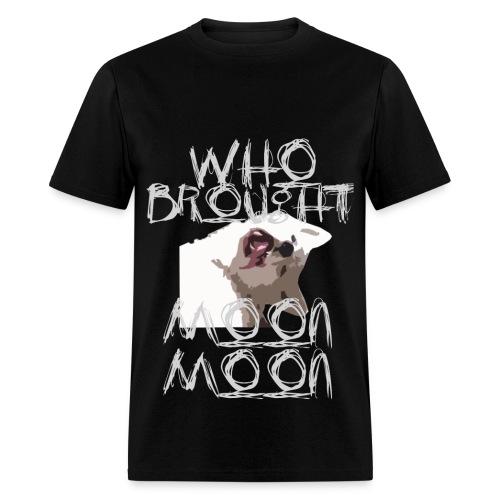 Moon Moon - Men's T-Shirt