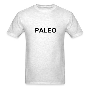 PALEO - Men's T-Shirt