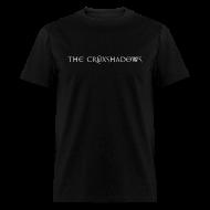 T-Shirts ~ Men's T-Shirt ~ Cruxshadows simple T