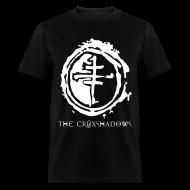 T-Shirts ~ Men's T-Shirt ~ Cruxshadows Classic T