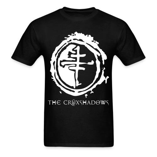 Cruxshadows Classic T - Men's T-Shirt