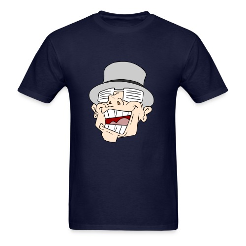LilDeuceDeuce Face - Men's T-Shirt