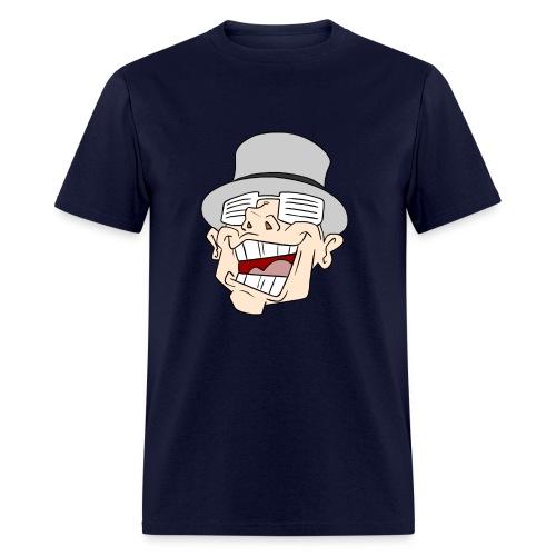 LilDeuceDeuce Face - Men's T-Shirt