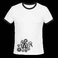 T-Shirts ~ Men's Ringer T-Shirt ~ Article 12783411