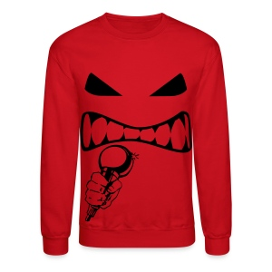rap - Crewneck Sweatshirt