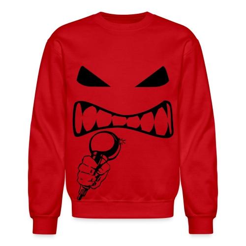 rap - Crewneck Sweatshirt