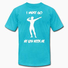 mygym T-Shirts