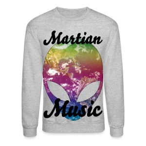 Martian! - Crewneck Sweatshirt