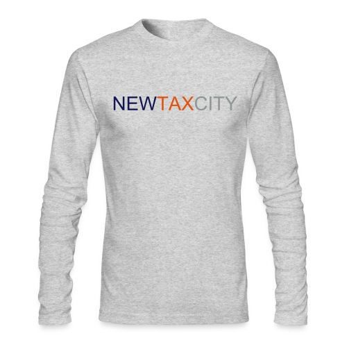 Somethinhg 4 the People...  - Men's Long Sleeve T-Shirt by Next Level