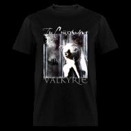 T-Shirts ~ Men's T-Shirt ~ VALKYRIE graphic Tee - Digital Print