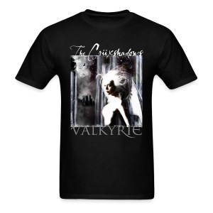 VALKYRIE graphic Tee - Digital Print - Men's T-Shirt