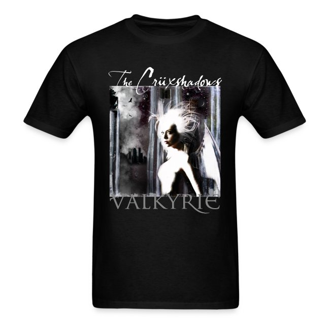 VALKYRIE graphic Tee - Digital Print