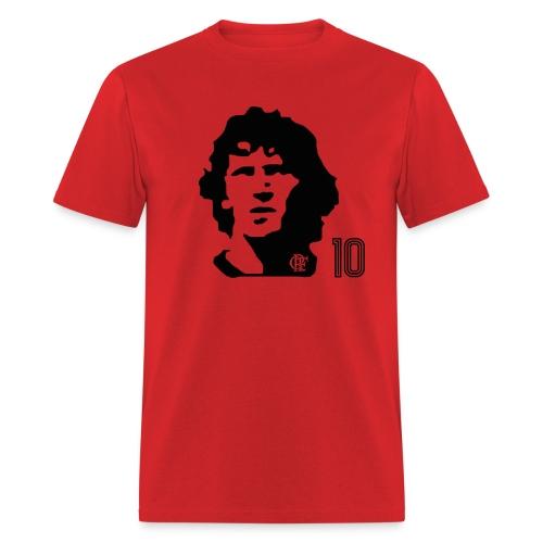 Camisa 10 da Gávea - Men's T-Shirt
