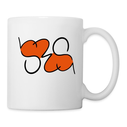 SRS Mug - Coffee/Tea Mug