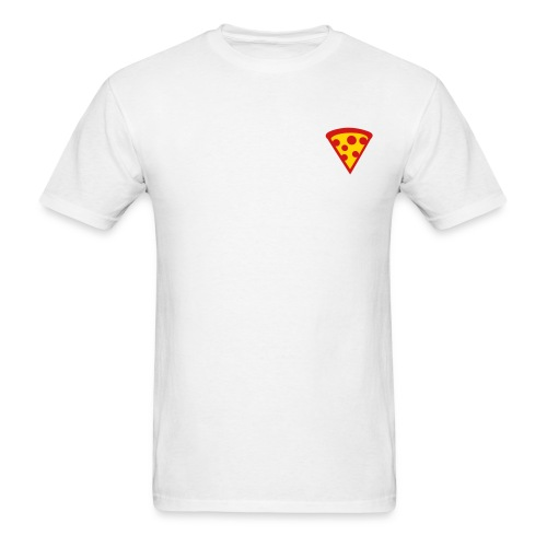 VampSwag Pizza Tee - Men's T-Shirt
