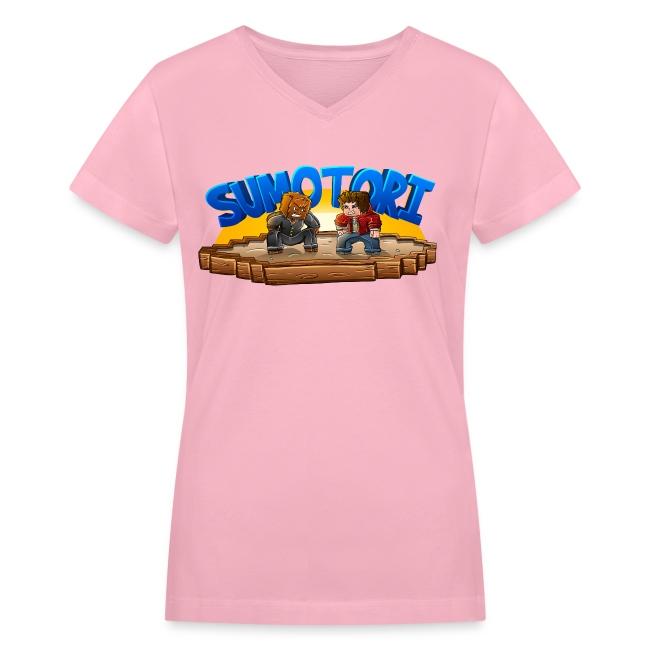 Sumotori T-Shirt (F)