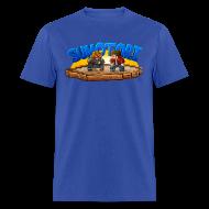T-Shirts ~ Men's T-Shirt ~ Sumotori T-Shirt (M)