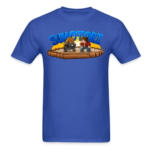 Sumotori T-Shirt (M) - Men's T-Shirt