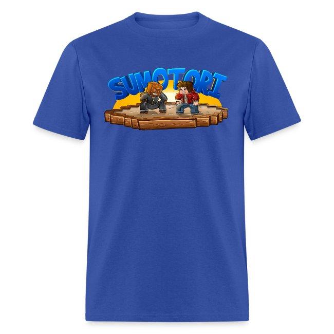 Sumotori T-Shirt (M)