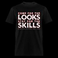 T-Shirts ~ Men's T-Shirt ~ Skills Men's T-shirt