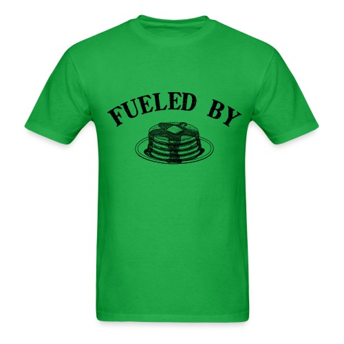 pancakes - Men's T-Shirt