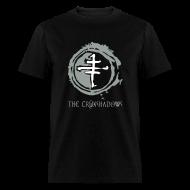 T-Shirts ~ Men's T-Shirt ~ Cruxshadows Logo T