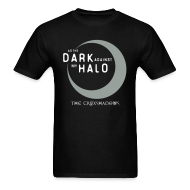 T-Shirts ~ Men's T-Shirt ~ Dark Halo T