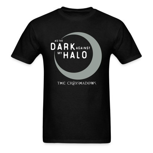 Dark Halo T - Men's T-Shirt