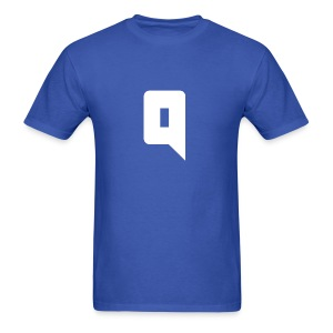 Quxxn Logo Tee - Men's T-Shirt