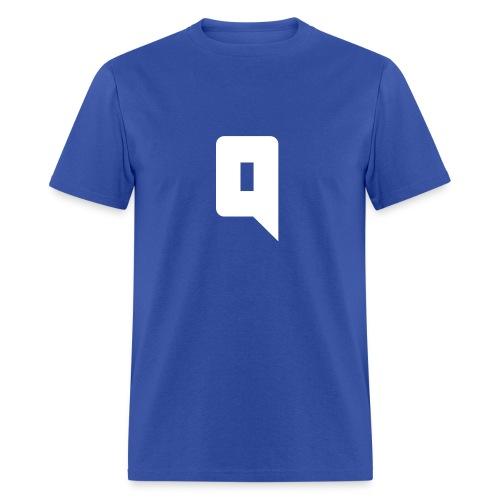 Quxxn Logo Tee - Men's T-Shirt