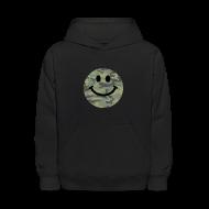 Sweatshirts ~ Kids' Hoodie ~ Article 12800028