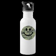 Sportswear ~ Water Bottle ~ Article 12800045