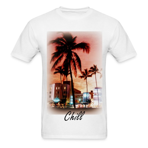 Chill Tee - Men's T-Shirt