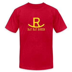 Ray Ray Rocker - Men's Fine Jersey T-Shirt