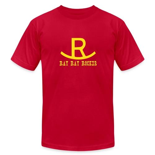 Ray Ray Rocker - Men's  Jersey T-Shirt