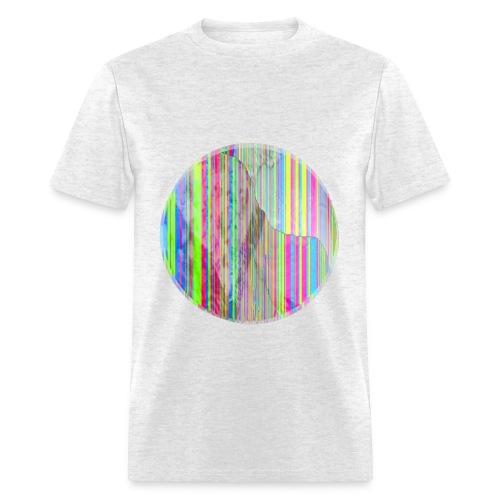 some serenity - Men's T-Shirt