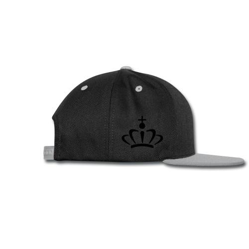 Sloth Army Hat - Snap-back Baseball Cap