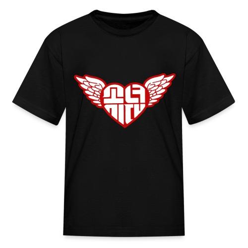 SNSD IGAB EMBLEM - CHINLDREN'S STANDARD TSHIRT - Kids' T-Shirt