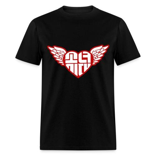 SNSD I GOT A BOY EMBLEM - MEN'S STANDARD TSHIRT - Men's T-Shirt